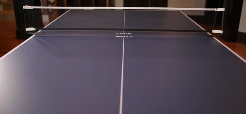 How Long Is a Ping Pong Table