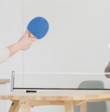 How Much Space Do You Need For a Ping Pong Table