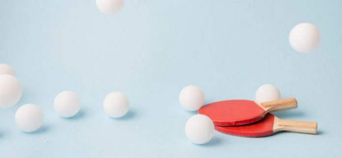 How to Undent a Ping Pong Ball