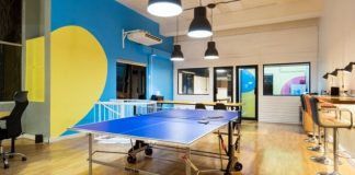 What Are the Dimensions of a Ping Pong Table