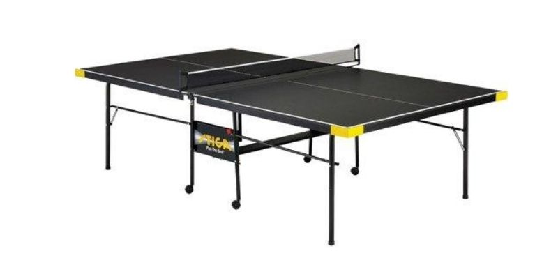 how to make a ping pong table in minecraft
