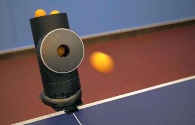best ping pong robots