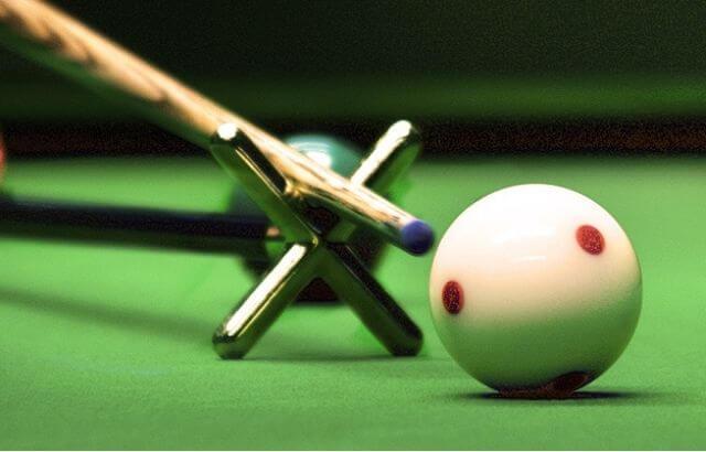 best pool sticks