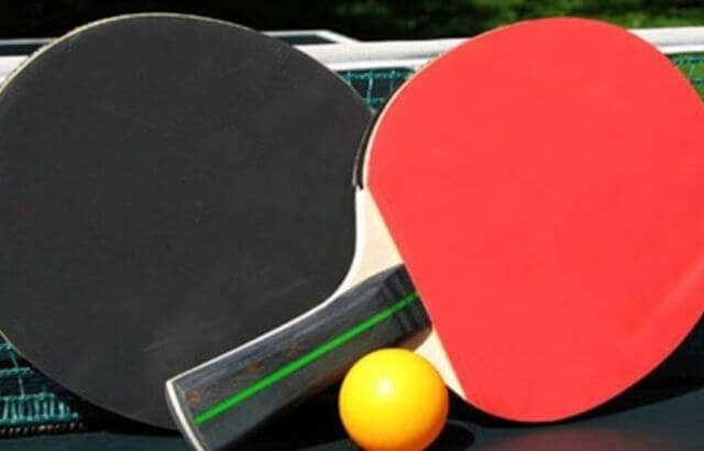 are table tennis and ping pong the same