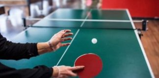 Basic Rules of Table Tennis