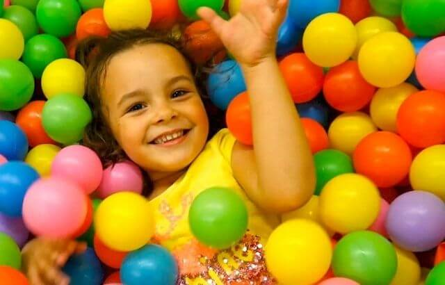 best ball pits for toddlers