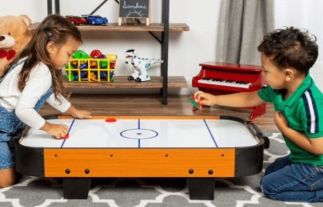 Best Air hockey Table for Kids