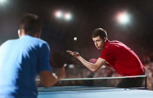 Can you lose on a Serve in Ping Pong?