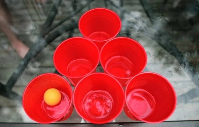 How to Play Beer Pong?
