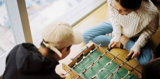 How to Play Foosball like a Pro