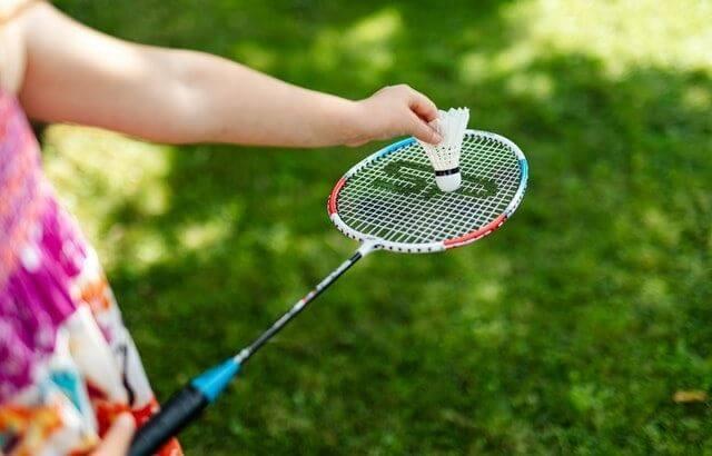 Is Badminton a Sport