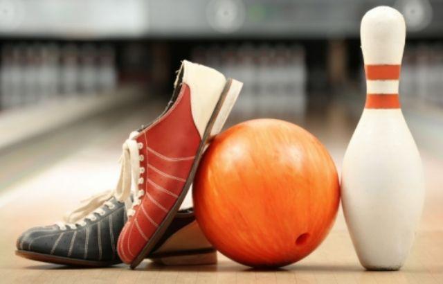 Nike Bowling Shoes