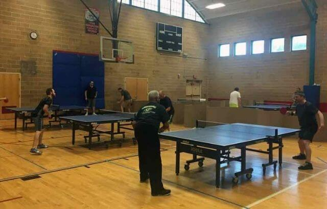 where to play ping pong