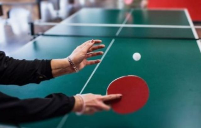 Ping pong rules 21 points