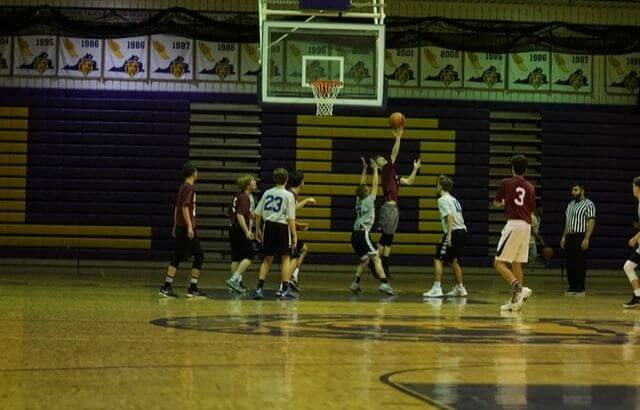 What Is The Length Of High School Basketball Game An Ultimate Guide