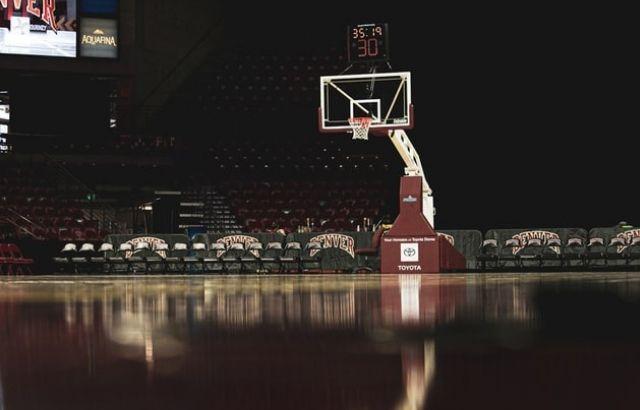 basketball duration