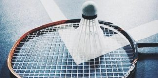 What are the Dimensions of a Badminton Court