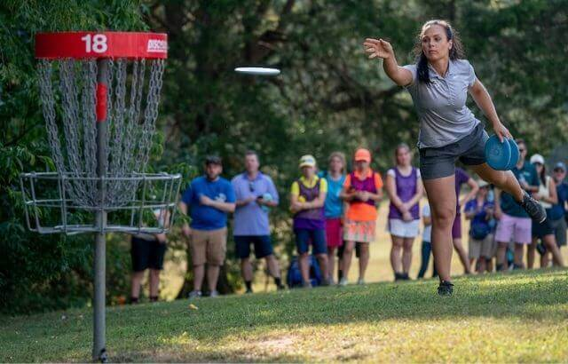 Where to buy disc golf discs