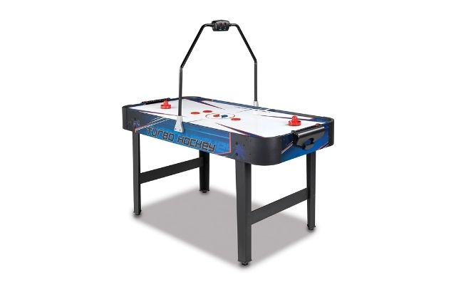 air hockey table price