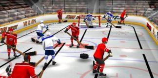 best bubble hockey table
