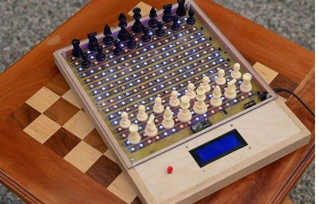 best electronic chess board under $100
