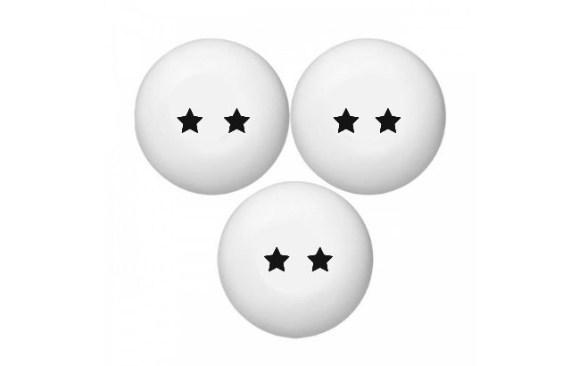 butterfly ping pong balls