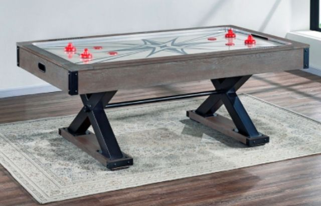 hockey table games