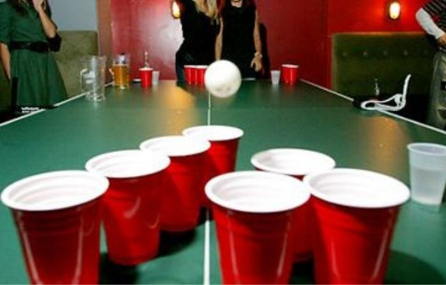 how to play beer pong like a pro