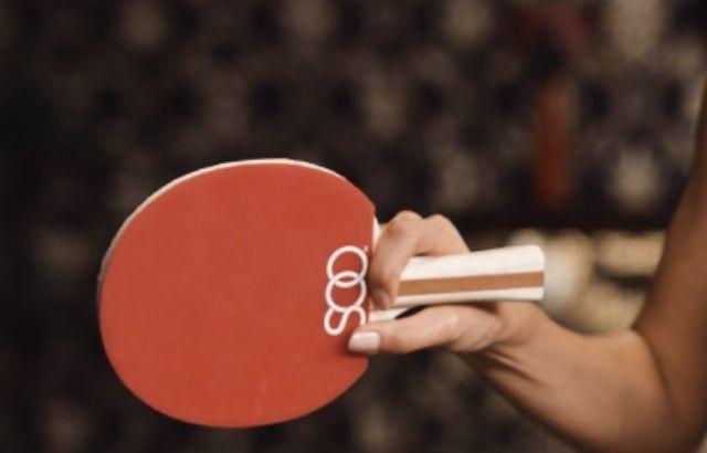 penhold grip ping pong
