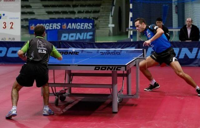 table tennis rules serving