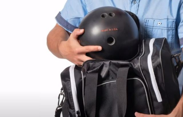 3 ball bowling bags