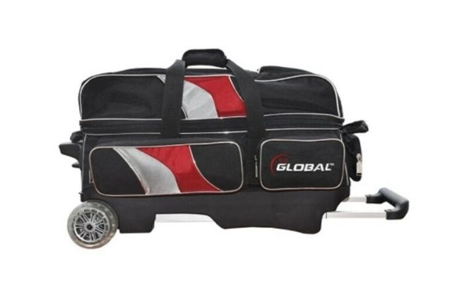 Best Bowling Ball Bags on Wheels