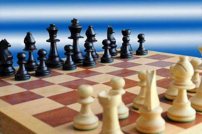 how to get good at chess