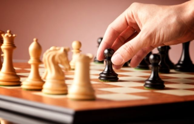 how to castle in chess app mac