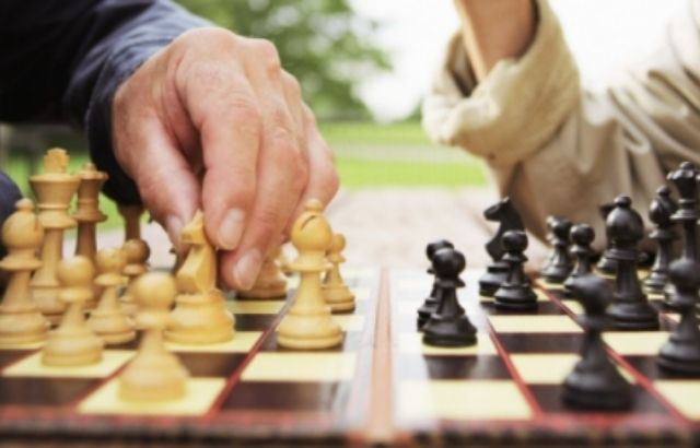 how to get good at chess fast