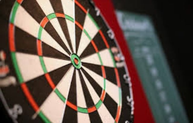 how to group darts
