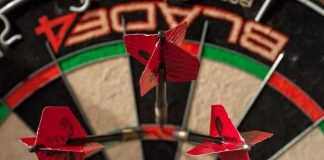 how to improve darts accuracy