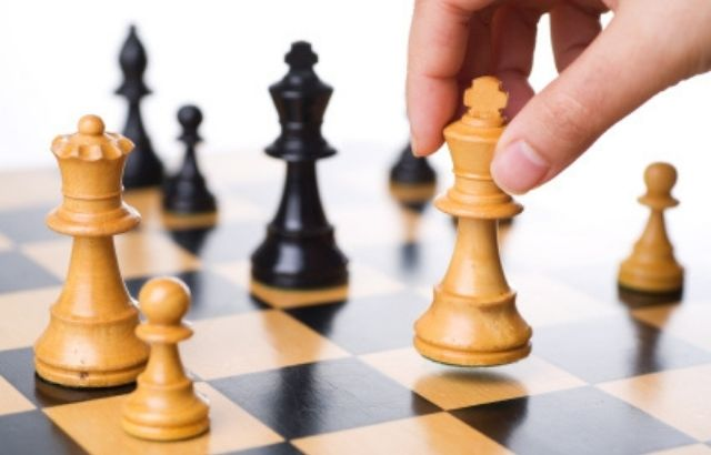 what is a castle in chess