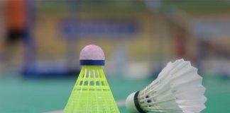 best badminton birdies