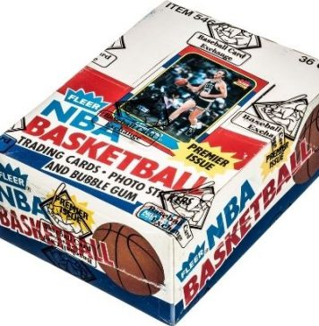 how to get a basketball card box