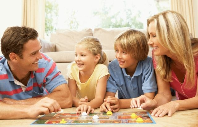 how to make a board game for kids