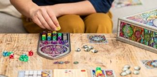 what are the rules of life board game