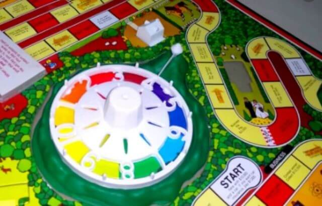 game of life rules 2021