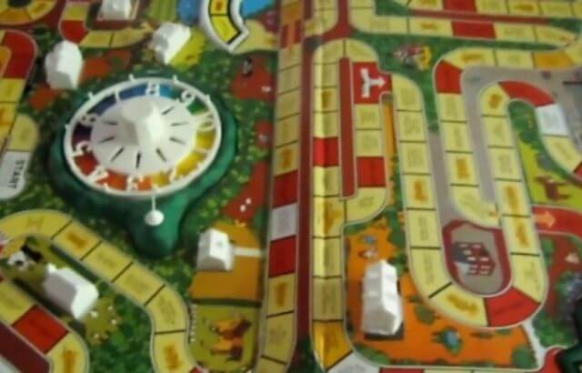 how to win the game of life board game
