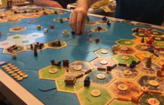 what makes a good board game design