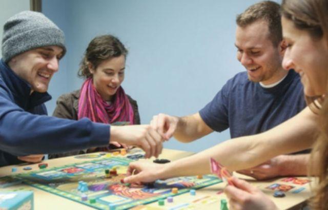 why are board games fun