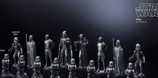 best star wars chess set