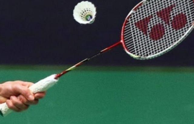 Fundamental skills of badminton pdf