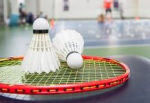 what are the basic skills of badminton