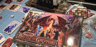 best deck-building cooperative games